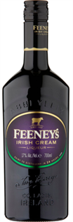 Feeneys Irish Cream Liqueur 34@ 1.00l